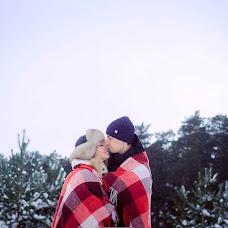 Wedding photographer Diana Vasileva (Disparky). Photo of 11.01.2015