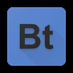 Blue Tech - News & Hacks Icon