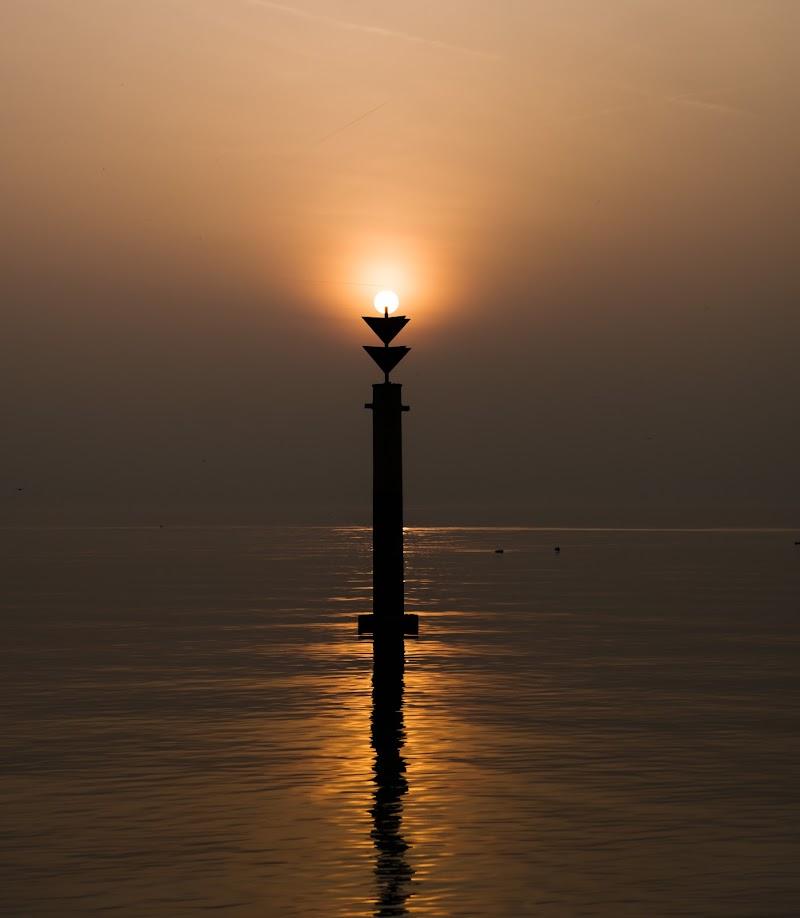 .. The Lamp .. di enricosottocorna