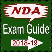 Crack NDA Exam Guide (offline)