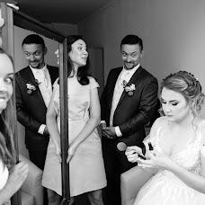 Wedding photographer Igor Dmitruk (dmu3k). Photo of 06.09.2018