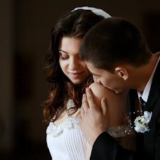 Wedding photographer Alesya Spiridonova (svadebnayapora). Photo of 07.12.2015