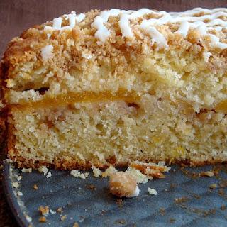 Peach Coffee Cake With Buttermilk Recipes