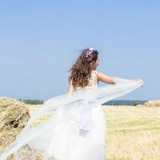 Wedding photographer Elina Keyl (elinakeyl). Photo of 16.09.2017