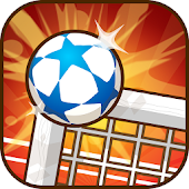 Super Crossbar Challenge Icon