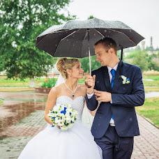 Wedding photographer Evgeniya Berdik (janenaj). Photo of 25.09.2015