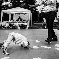 Wedding photographer Claudiu Negrea (claudiunegrea). Photo of 19.10.2017