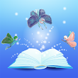 Little Tales - audio tales and poems with pictures icon