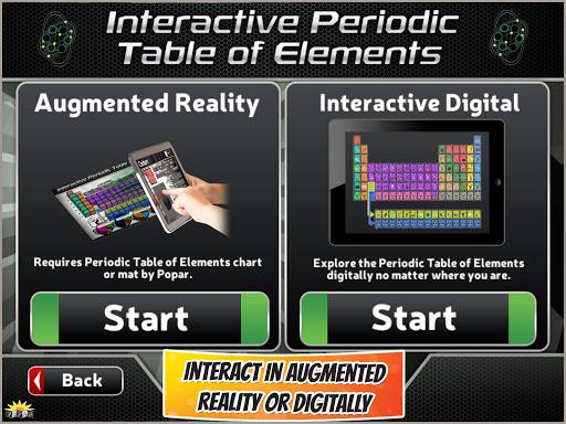 Popar periodic table apk 141 download only apk file for android popar periodic table urtaz Choice Image