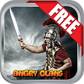 Free Angry Clan APK for Windows 8
