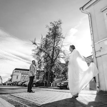 Wedding photographer Evgeniy Buzuk (buzuk). Photo of 26.04.2017