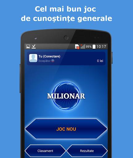 Milionar Quiz Română