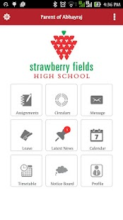 Strawberry Fields High School- screenshot thumbnail