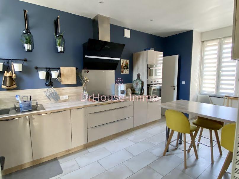 Vente maison 5 pièces 126 m² à Perigueux (24000), 282 250 €