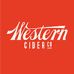 Logo of Western Cider Barrel Aged Whiskey Peach