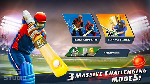 World Cricket 2019 - T20 Craze 1.8 de.gamequotes.net 1