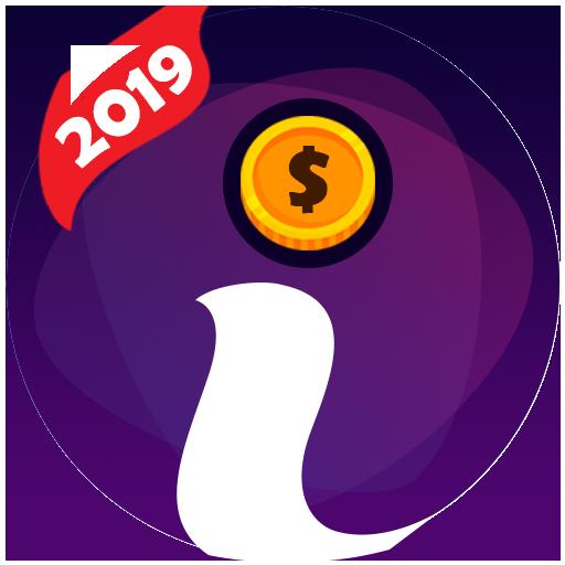 iRupee browser, Win gift card, Earn Cash