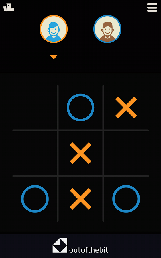 Tic Tac Toe - Classic Games- screenshot
