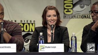 Supergirl: 2015 Comic-Con Panel