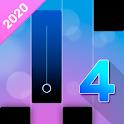 Music Tiles 4 - Piano Game icon