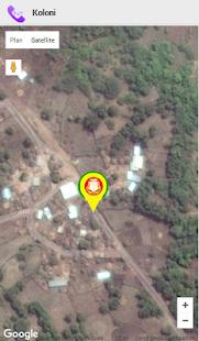 N'ko Mobile screenshot
