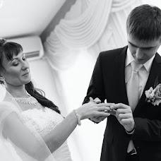 Wedding photographer Andrey Larionov (larionov). Photo of 25.05.2017