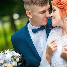 Wedding photographer Maksim Shkatulov (shkatulov). Photo of 04.09.2018