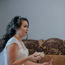 Wedding photographer Lajos Orban (LajosOrban). Photo of 03.10.2018