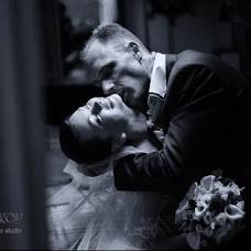 Wedding photographer Sergey Kirpichenkov (Muholov). Photo of 12.10.2014
