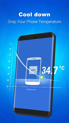 Super Toolbox - Free Boost & Clean, Power Saving screenshot 2