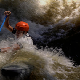 by Michal Valenta - Sports & Fitness Watersports ( watter )