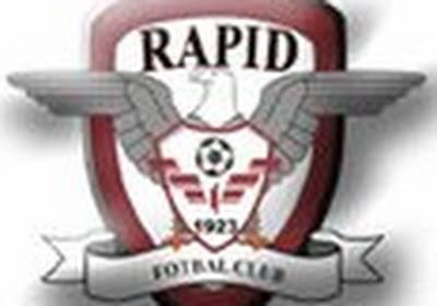Grève des joueurs du Rapid Bucarest