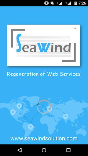 Seawind Solution Pvt. Ltd.
