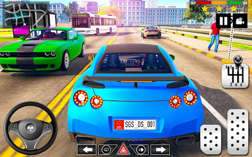 Car Driving School 2020: Real Driving Academy Test 1.26 screenshots 6
