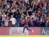 🎥 Un doublé en six minutes: l'entrée fracassante d'Odsonne Edouard avec Crystal Palace