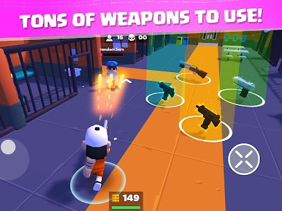 Prison Royale Apk Download For Android and Iphone 5