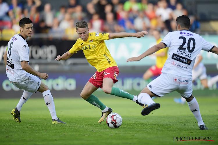 Deuxième passe décisive en deux rencontres pour le jeune talent Ostendais