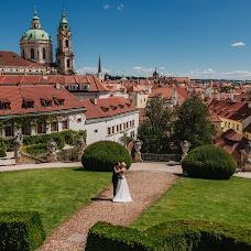 Wedding photographer Elena Sviridova (ElenaSviridova). Photo of 06.08.2018