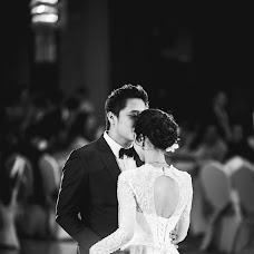 Bröllopsfotograf Ittipol Jaiman (cherryhouse). Foto av 09.07.2018