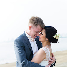 Wedding photographer Svetlana Fadeeva (EgoPhotos). Photo of 26.03.2015