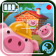 Funny Adventures Of The Three Little Pigs Apk