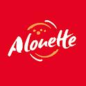Alouette icon