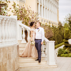 Wedding photographer Elizaveta Samsonnikova (samsonnikova). Photo of 17.05.2018