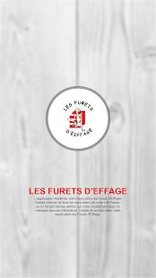 Asso Les Furets d'Eiffage - náhled