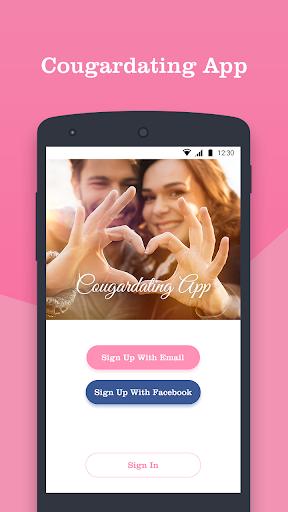 Cougar Dating Life : Date Older Women Sugar Mummy  screenshots 1
