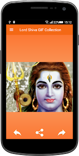 Download Lord Shiva GIF Collection For PC Windows and Mac apk screenshot 3