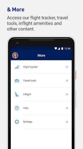 JetBlue - Book & manage trips 4.16.1 screenshots 8