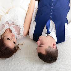 Wedding photographer Olga Murinova (OlgaMurinova). Photo of 05.01.2018