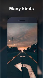 Fab Wallpapers Screenshot