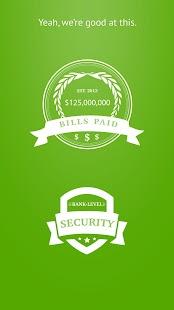 Prism Bills & Personal Finance Screenshot 7